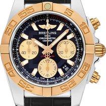 Breitling Chronomat 41 Cb014012/ba53-729p