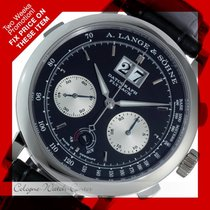 A. Lange & Söhne Datograph Flyback Up & Down Platin...