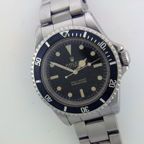 Rolex Submariner 5513 'Meters First' Oyster Perpetual...