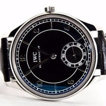 萬國 (IWC) Vintage Collection Portuguese – Men's Wristwatch...