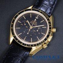 Omega Speedmaster Professioanl Moonwatch 18K YG 3695.5031