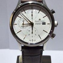 Maurice Lacroix Les Classiques Men's automatic chronograph