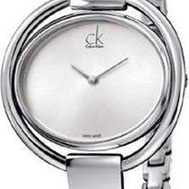 ck Calvin Klein impetuos Damenuhr K4F2N116
