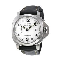 Panerai PAM00499 Luminor Marina 1950 Automatic Men's Watch