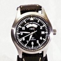 IWC Die Fliegeruhr UTC