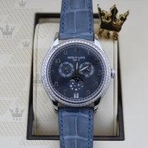 Patek Philippe 4947G-001 Complication lady white gold