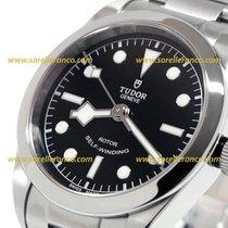 Tudor HERITAGE BLACK BAY Stainless Steel Automatic 79500
