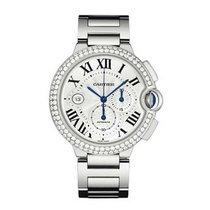 까르띠에 (Cartier) Ballon Bleu  Mens Watch Ref WE902001
