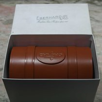 Eberhard & Co. vintage watch box for all chrono 4 models...