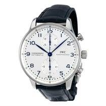 IWC Portugieser Iw371446 Watch