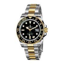 Rolex Gmt2