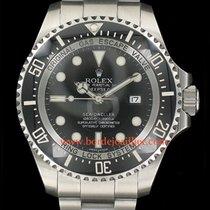 Rolex SeaDweller Deep Sea 116660