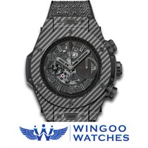 Hublot - BIG BANG UNICO ITALIA INDEPENDANT GREY Ref. 411.YT.11...