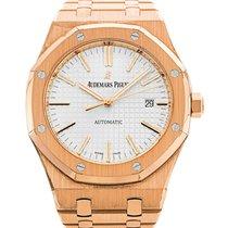 Audemars Piguet Watch Royal Oak 15400OR.OO.1220OR.02