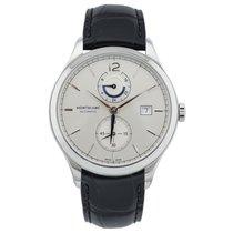 Montblanc Heritage Chronometrie Dual Time