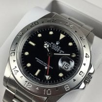롤렉스 (Rolex) Explorer II Automatic, reference: 16570 – men'...