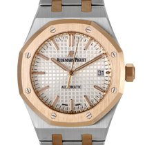 Οντμάρ Πιγκέ (Audemars Piguet) Royal Oak Womens Automatic...