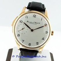 IWC Portuguese Minute Repeater IW524202 Pre-owned