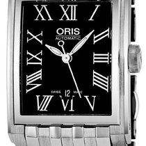 Oris Rectangular Date 56176574074MB