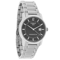 Tissot PRC 50 Series Mens Swiss Automatic Watch T087.407.44.05...