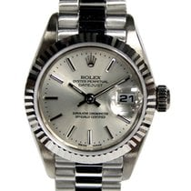 Rolex - Datejust - 79179 - Women - 1990-1999