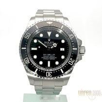 Rolex Sea-Dweller Deepsea 44  Ref. 116660 LC100 aus 2009