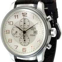 Zeno-Watch Basel Giant Retro Chronograph