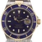 Rolex Submariner Date Ref. 16613 LC100/Box/Papiere/ 2005 Full Set