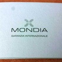 Mondia vintage booklet  warranty  papers newoldstock