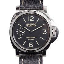 Panerai Luminor Marina 8-days PAM510
