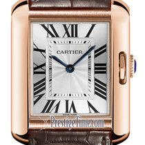 Cartier Tank Anglaise Medium Quartz w5310042