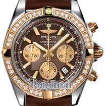 Breitling Chronomat 44 CB011053/q576-2ld