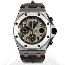 Audemars Piguet Royal Oak Offshore - 26470ST.OO.A801CR.01