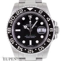 Rolex Oyster Perpetual GMT-Master II Ref. 116710LN NOS