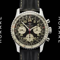 Breitling Navitimer Cosmonaute ref.809 MINT - 60s