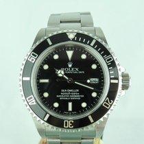 Rolex Sea Dweller 4000ft Mint Unpolished,mai lucidato