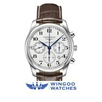 Longines - LONGINES MASTER COLLECTION Ref. L27594783/L2.759.4....