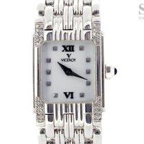 Viceroy 18K White Gold Diamonds