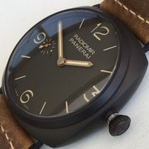 Panerai PAM 504 Radiomir Composite 3 Days - 47MM