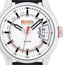 Hugo Boss Orange 1550015 Hong-Kong Herren 48mm 5ATM