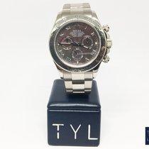 勞力士 (Rolex) Daytona 116529 White gold