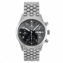 IWC Der Fliegerchronograph 3706-007 (Pre-Owned)