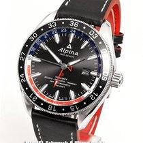 Alpina Alpiner GMT 4