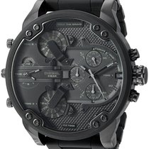 Diesel Mr. Daddy 2.0 ALL BLACK DZ7396 /Full Set