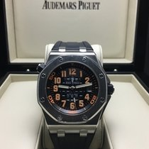 Audemars Piguet Royal Oak Offshore Diver Scuba with box and...