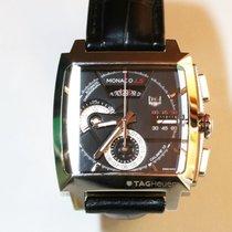 TAG Heuer Monaco Calibre 12 LS Chronograph