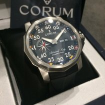 Corum Admirals Cup Competition 48mm , full set  10/10 condition