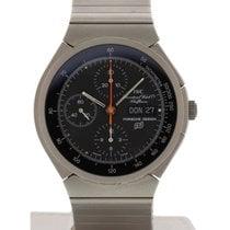 IWC Porsche Design 3700 Titanium Chronograph