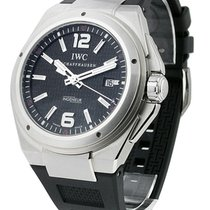 IWC IW323601 Ingenieur Automatic Mission Earth - Steel Case -...