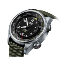 Oris Big Crown Propilot Altimeter Feet Scale